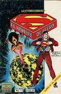 Supermán (1986-2001) (Grapa) #1