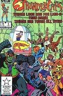 Thundercats (Comic Book) #5