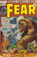 Adventure into Fear (Comic Book. 1970 - 1975) #6