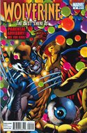 Wolverine: The best there is (Comic-Book) #2