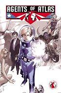 Agents of Atlas Vol. 2 (2009) (Comic-Book) #0