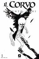 Il Corvo: Memento Mori (Cover Variant) (Spillato) #1.1