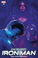 Infamous Iron Man Vol 1 (Comic-Book) #4