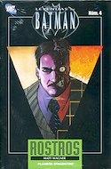 Batman. Las leyendas de Batman (Rústica, 144 páginas (2007-2008)) #4