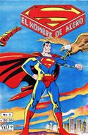 Superman Vol. 1 (Grapa. 1986-2001) #9