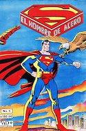 Supermán (1986-2001) (Grapa) #9