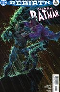 All Star Batman vol. 1 (2016-2017) (Comic-book) #5