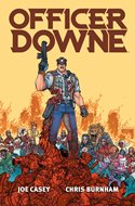 Officer Downe (TPB) #