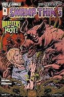 Swamp Thing Vol. 5 (2011-2015) (Comic Book) #5