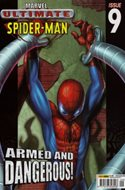 Ultimate Spider-Man (Comic Book) #9