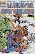 Official Handbook of the Marvel Universe Vol 2 (Handbook) #5