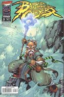 Battle Chasers (1998-2001 Variant Cover) (Comic Book) #4.2