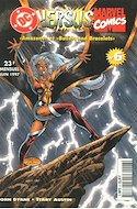 DC versus Marvel (Agrafé) #6