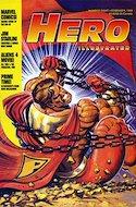 Hero Illustrated (Magazine, Color) #8
