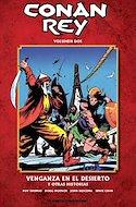 Conan Rey (Cartoné 192-216 pp) #2