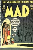 Mad (Comic Book) #1