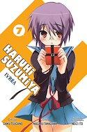 Haruhi Suzumiya (Rústica con sobrecubierta) #7
