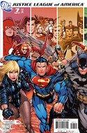 Justice League of America Vol. 2 (2006-2011) (Comic Book) #7