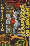 Doc Savage (Grapa (1961)) #1