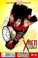 X-Men: Legacy Vol. 2 (2013-2014) (Comic-Book) #2