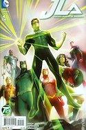 Justice League of America Vol. 4 (2015-2017) (Comic-book) #4.1