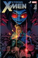 X-Treme X-Men Vol. 2 (Comic-Book) #7