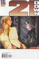 21 Down (Comic Book) #3