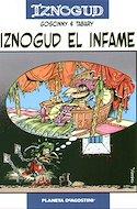 Iznogud (Cartoné 48 y 56 pp) #4