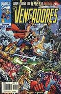 Los Vengadores Vol. 3 (1998-2005) (Grapa 24 pp) #7