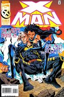 X-Man (Comic-Book) #7
