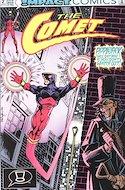 The Comet (Comic-book.) #2