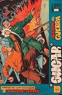 Sugar. Agente secreto (Grapa (1958-1960)) #1