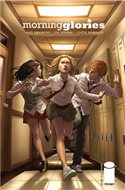 Morning Glories (Comic-book) #5