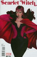 Scarlet Witch Vol. 2 (Variant Cover) (Comic Book) #1.3