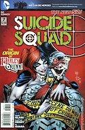 Suicide Squad Vol. 4. New 52 (2011-2014) Comic-Book #7
