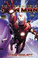 The Invincible Iron Man (Vol. 1 2008-2012) (Hardcover) #5