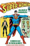 Super-Homem. 1ª série (Grapa) #3