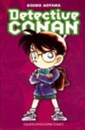 Detective conan (Primera edición) (Rústica, 176 páginas) #3