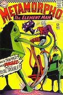 Metamorpho (Vol. 1 1965-1968) (Comic Book) #9