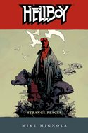 Hellboy (Softcover) #6