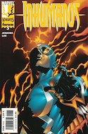 Inhumanos (1999-2000). Marvel Knights (Grapa 24 pp) #5