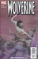 Wolverine / Dark Wolverine (2003-2010) (Comic Book) #5