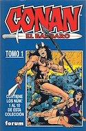 Conan el Bárbaro (Rústica retapado) #1