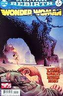 Wonder Woman Vol. 5 (2016-2020) (Comic book) #2