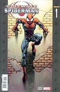 Ultimate Spiderman Vol. 2 (2006-2010) (Grapa 48 pp) #1