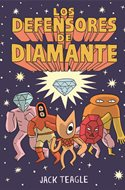 Los defensores de Diamante (Rústica 24 pp) #