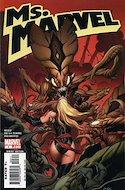 Ms. Marvel (Vol. 2 2006-2010) (Comic Book) #3