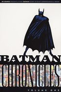 The Batman Chronicles (Softcover 192-224 pp) #1