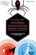 El hombre menguante (Cartoné 112 pp) #