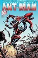 Irredeemable Ant-Man (Comic Book / Digital) #5